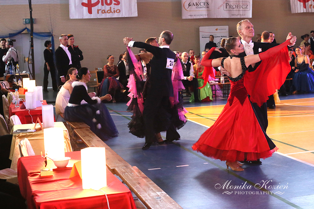 Grand Prix Senior Liszki 2015